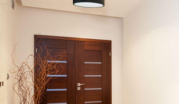 Oświetlenie W Przedpokoju Jak Je Zaprojektować Fajny Dom