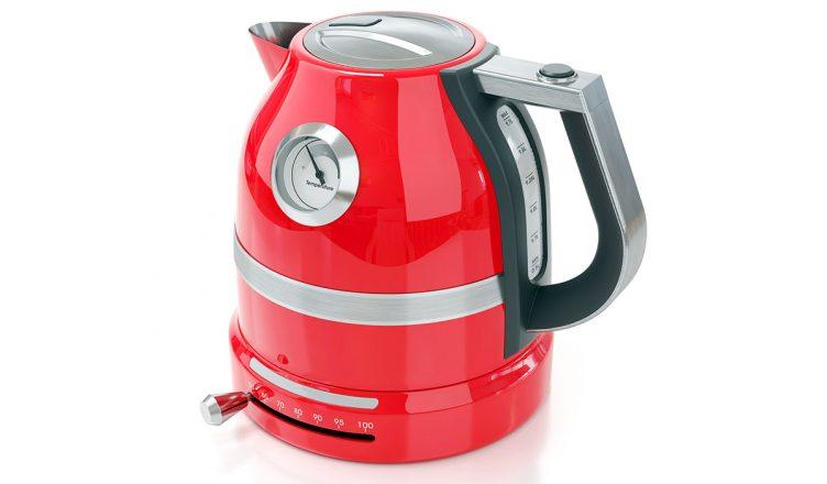 Jaki czajnik elektryczny wybrać?